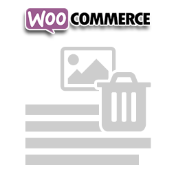 Remove Woocommerce Product Content