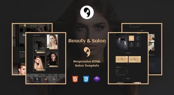 Beauty & Salon